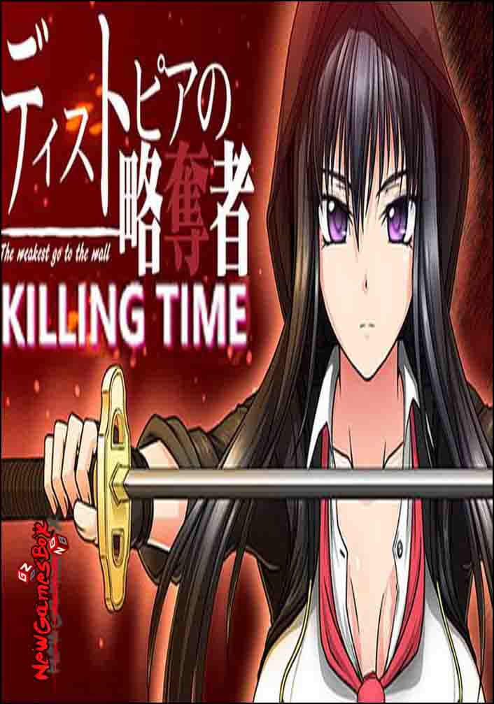 Killing Time Free Download