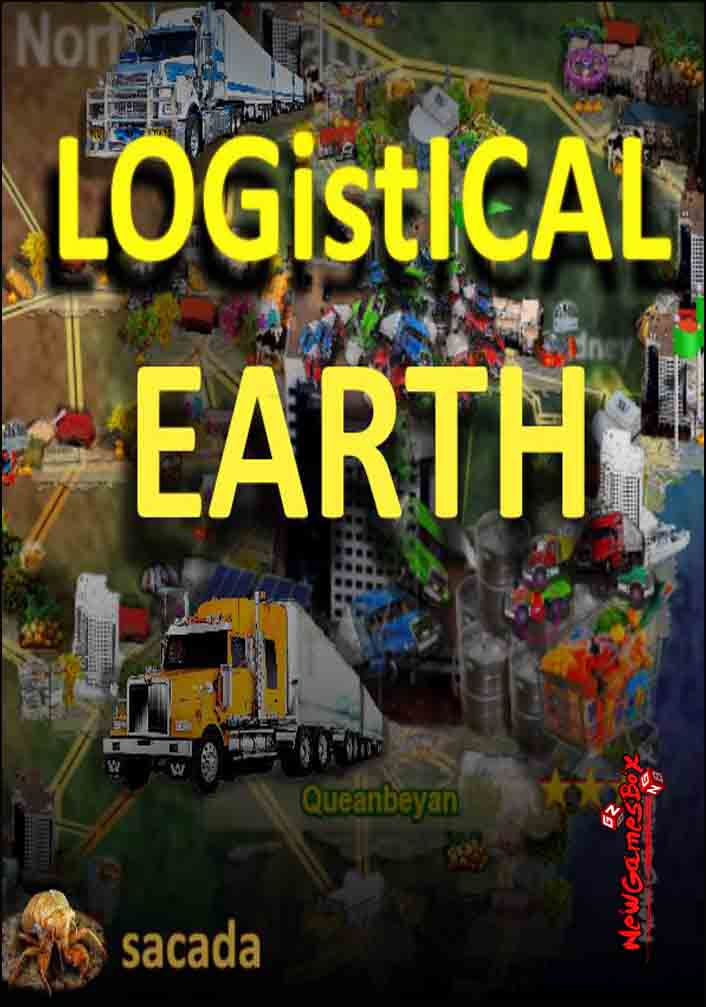 LOGistICAL Earth Free Download