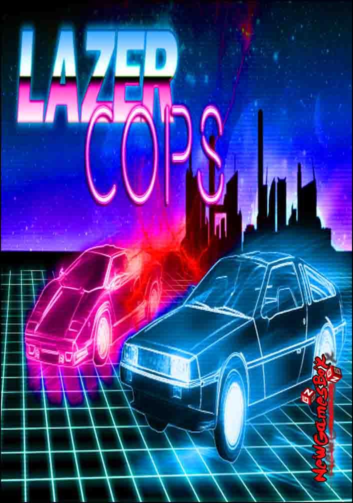 Lazer Cops Free Download
