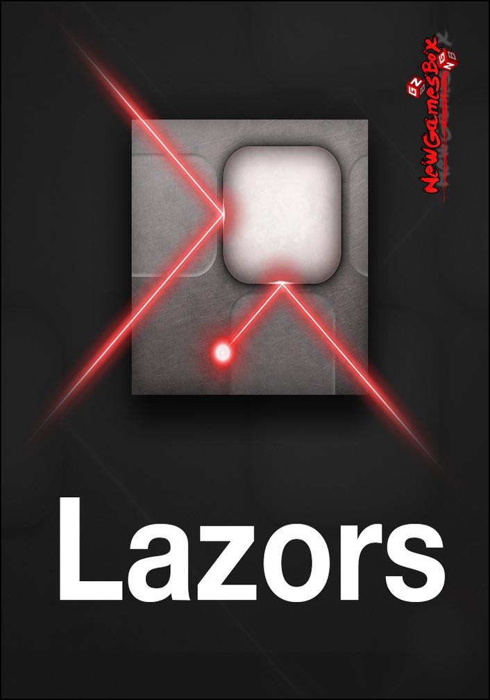 Lazors Free Download