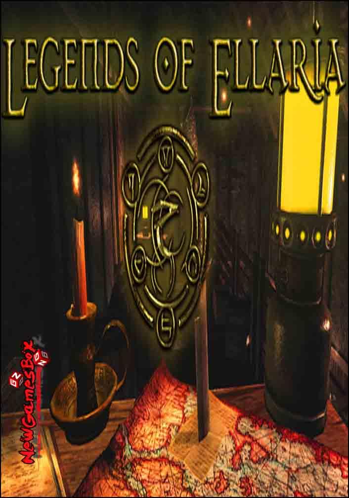 Legends of Ellaria Free Download