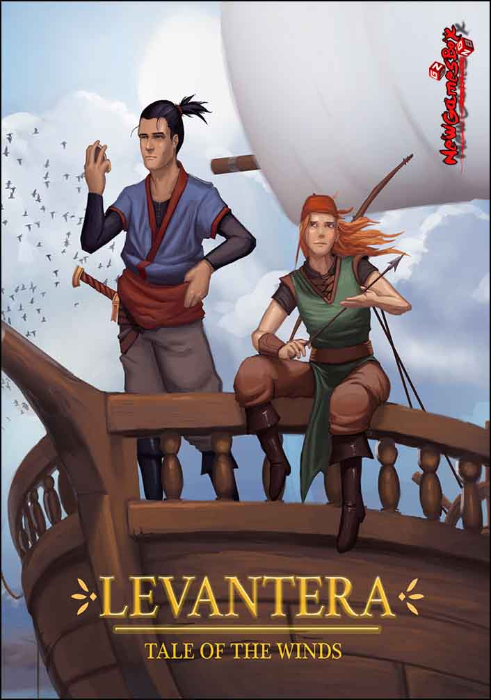 Levantera Tale of The Winds Free Download