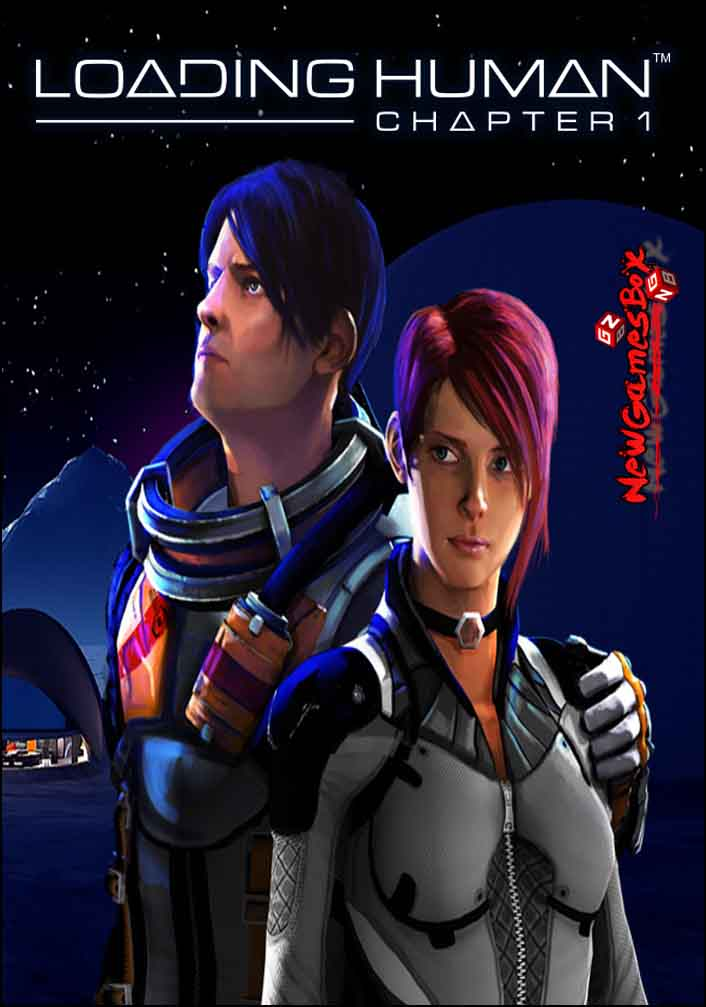 Loading Human Chapter 1 Free Download