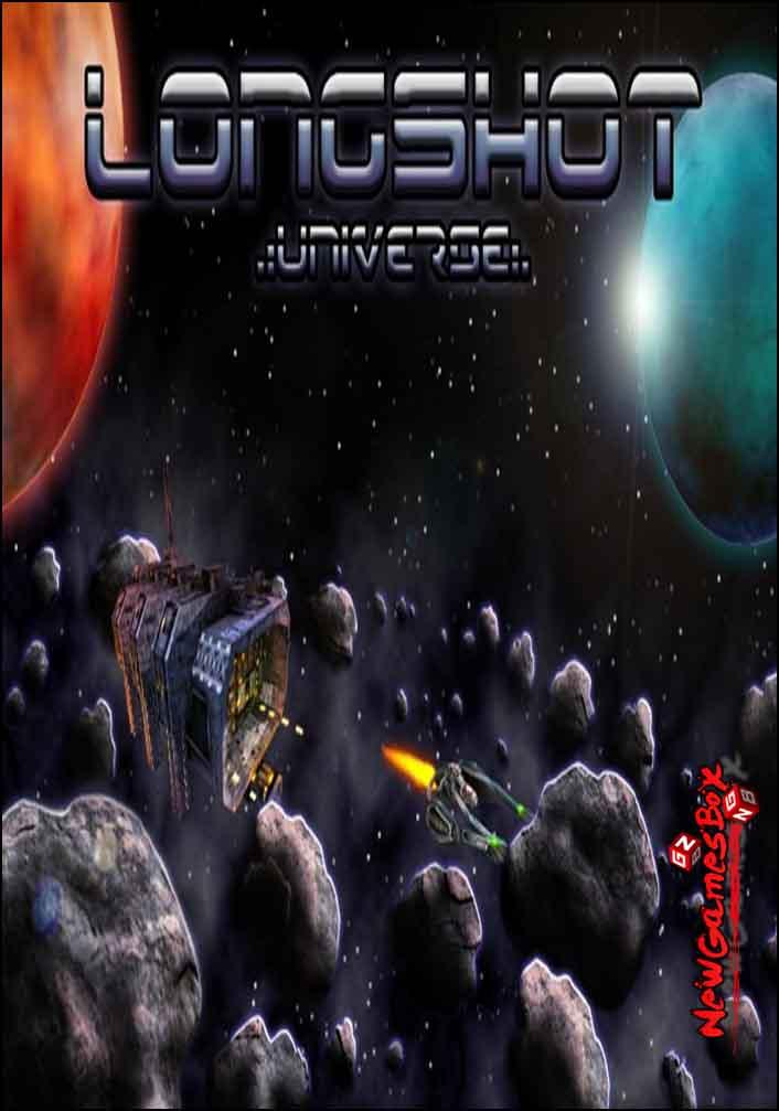 Longshot Universe Free Download