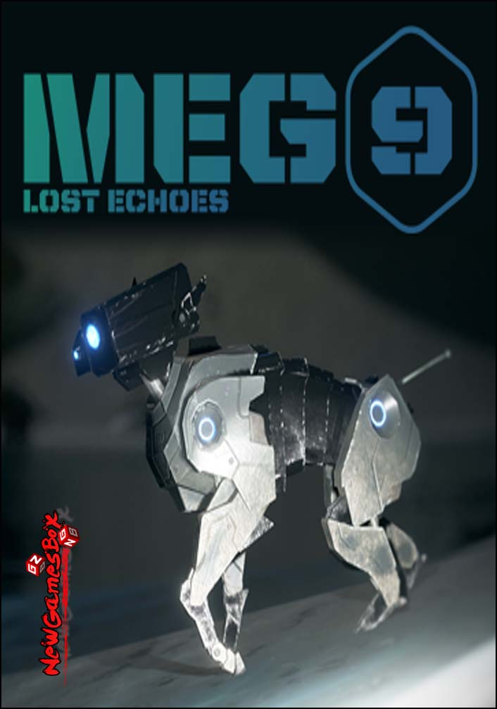 MEG 9 Lost Echoes Free Download Full Version PC Setup