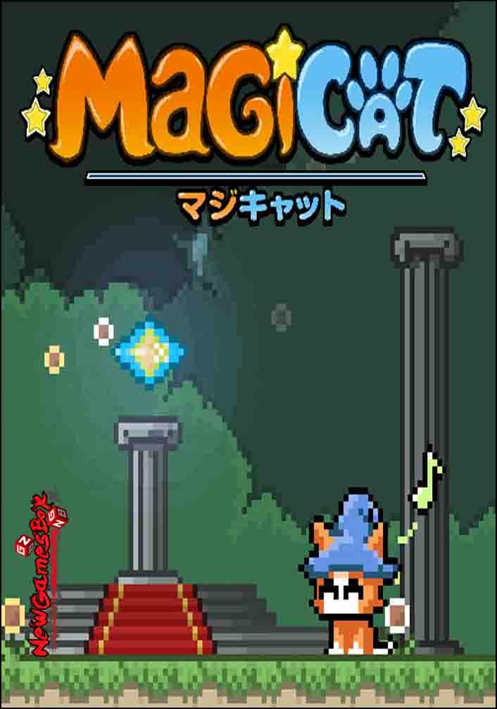 MagiCat Free Download