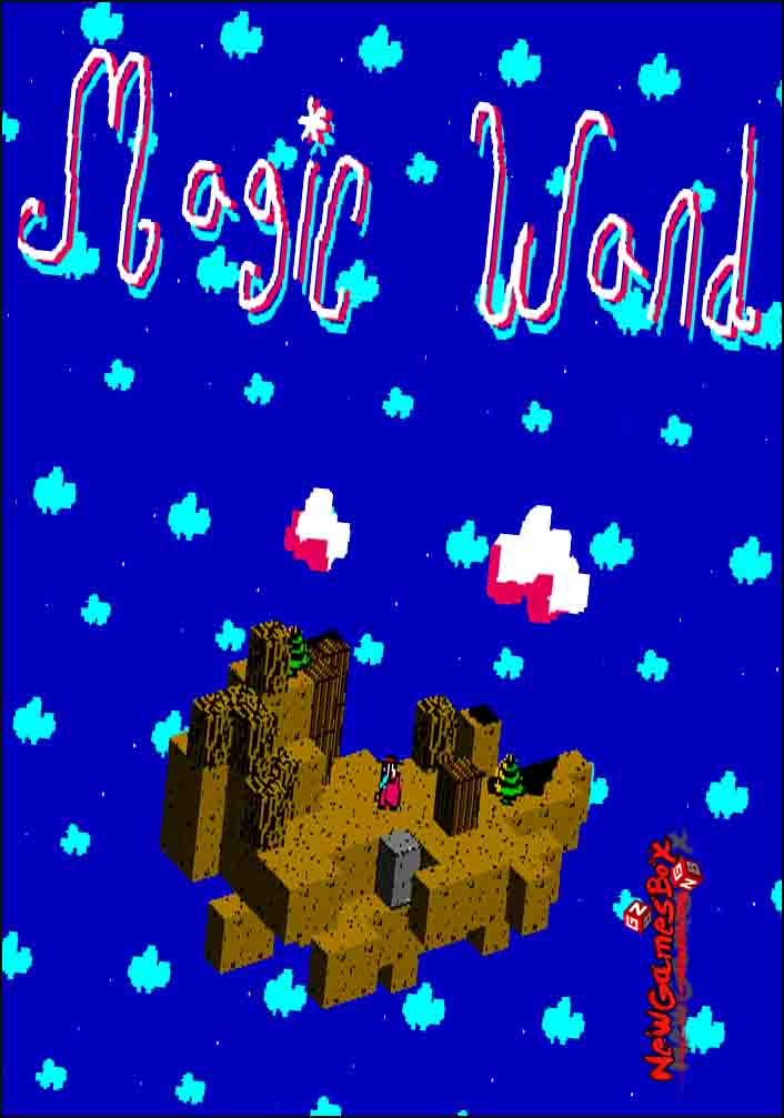 Magic Wand Free Download