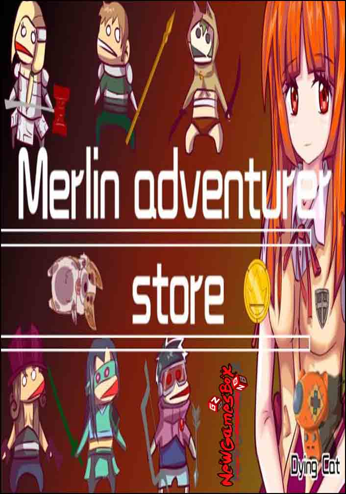 Merlin adventurer store Free Download
