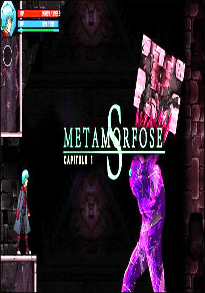 Metamorfose S Free Download