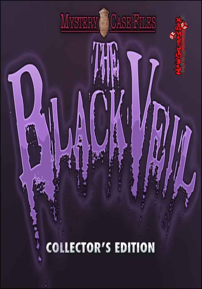 Mystery Case Files The Black Veil Free Download