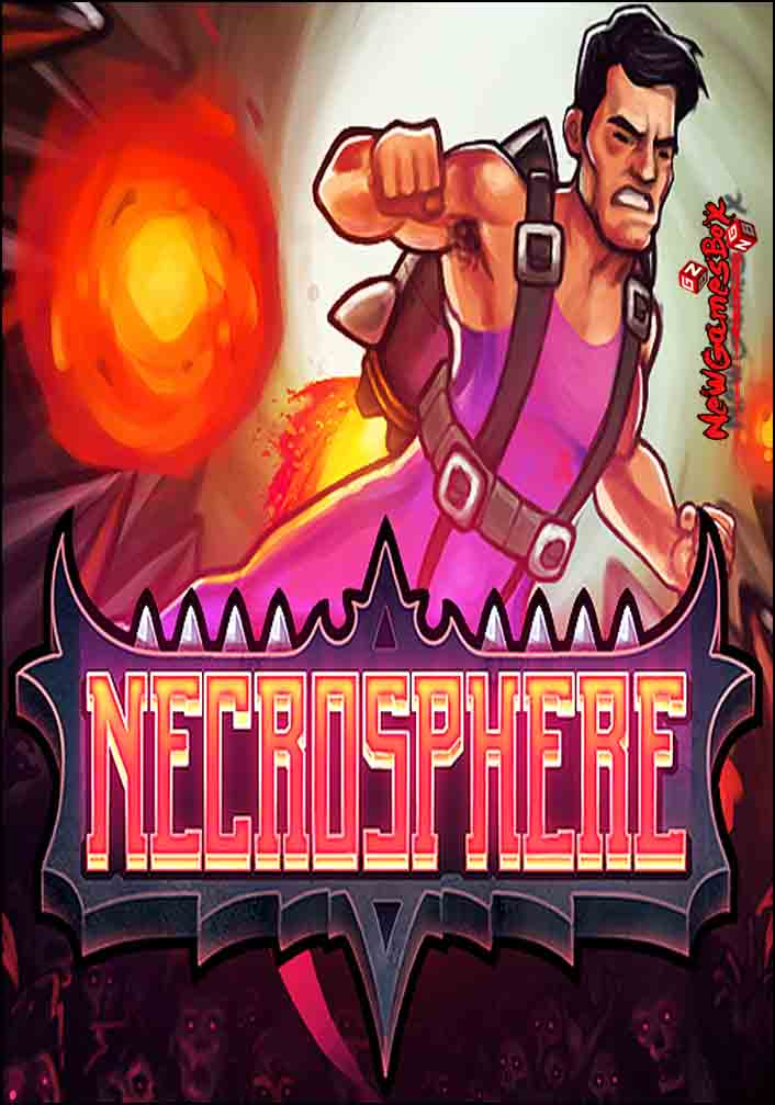 Necrosphere Free Download