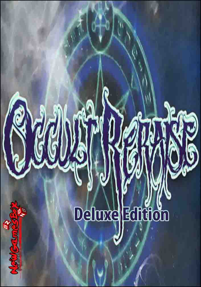 Occult RERaise Deluxe Edition Free Download Full PC Setup