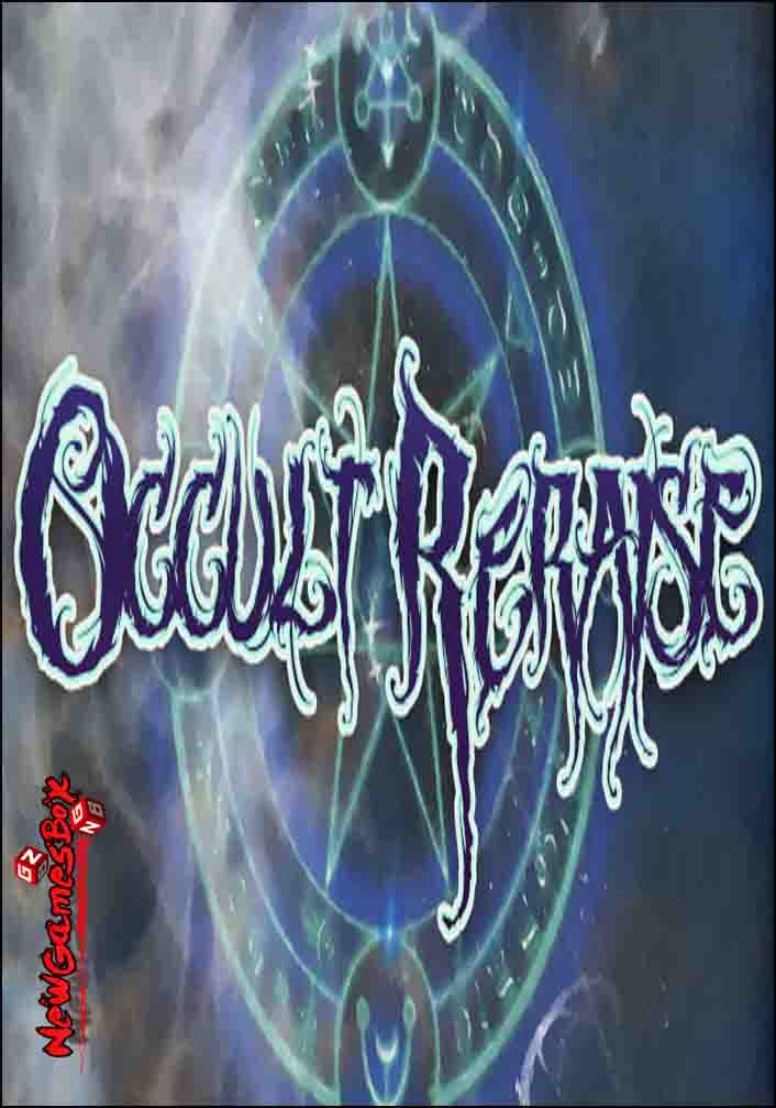 Occult RERaise Free Download