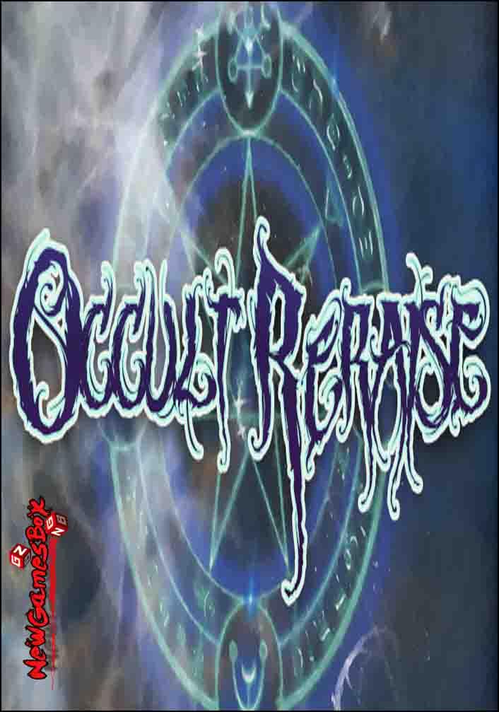 occult games