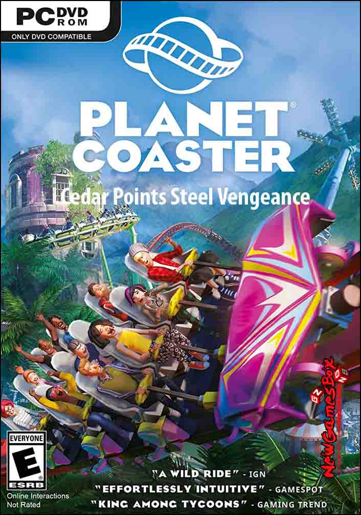 planet coster free download