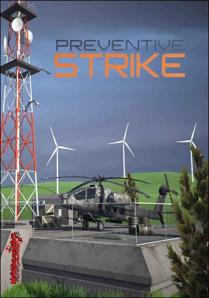 Preventive Strike Game