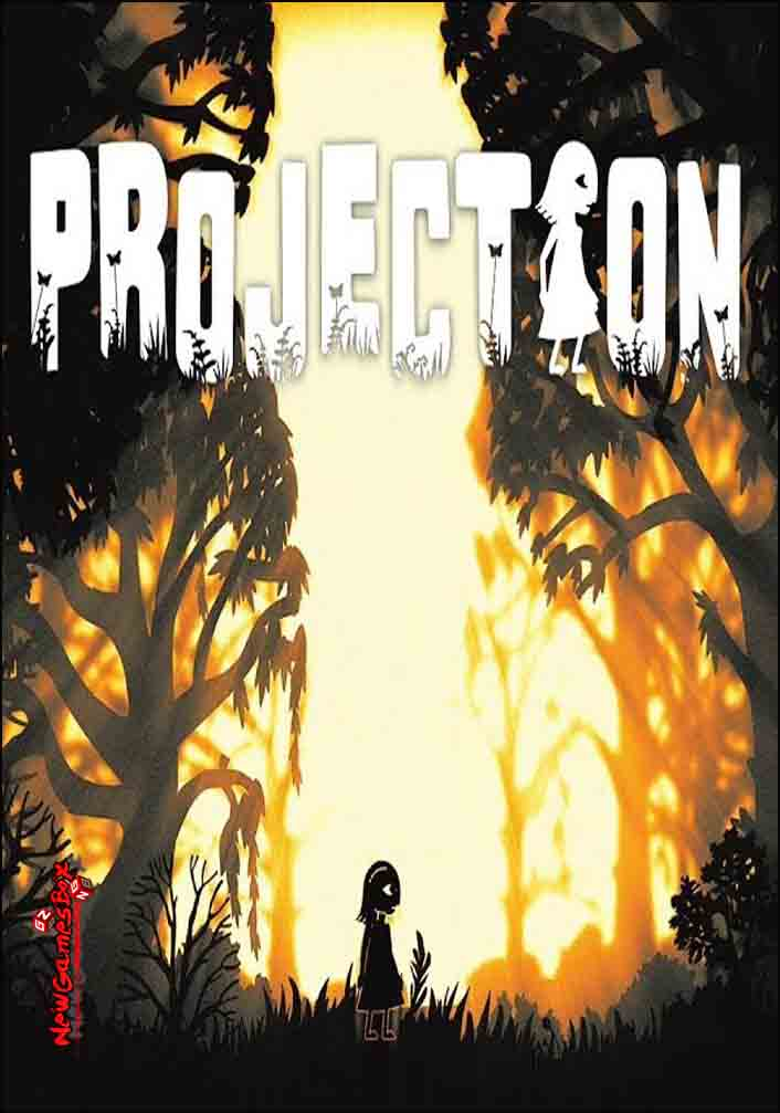 Projection First Light Free Download