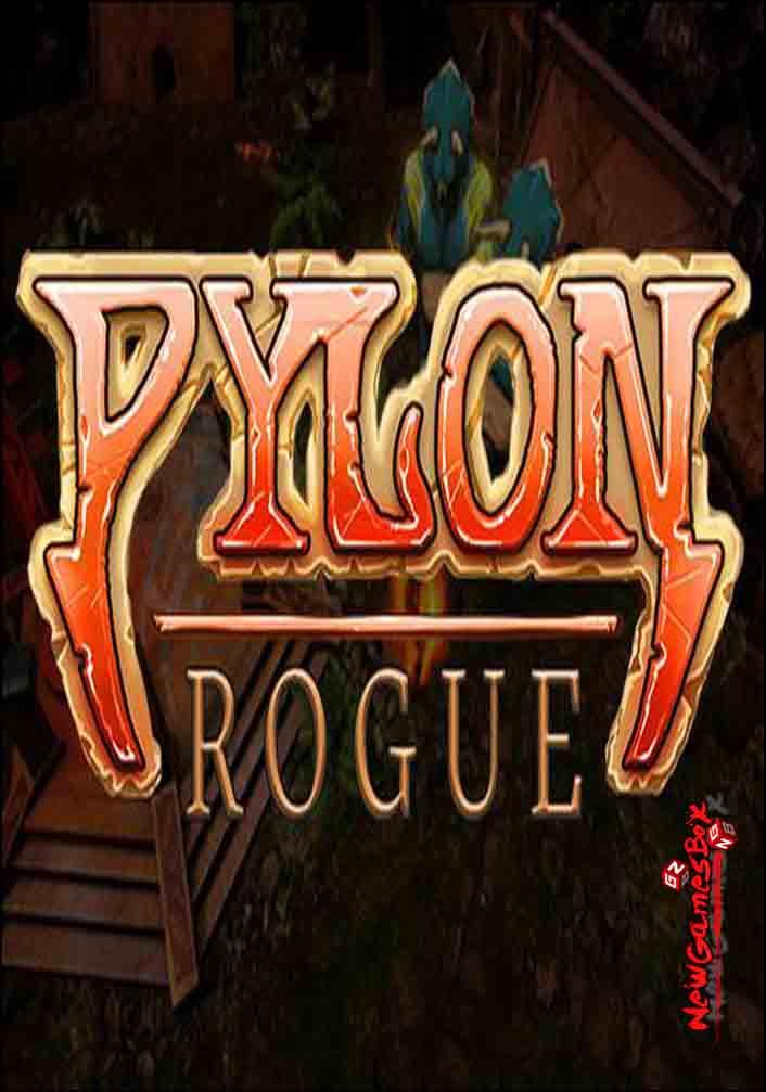 Pylon Rogue Free Download