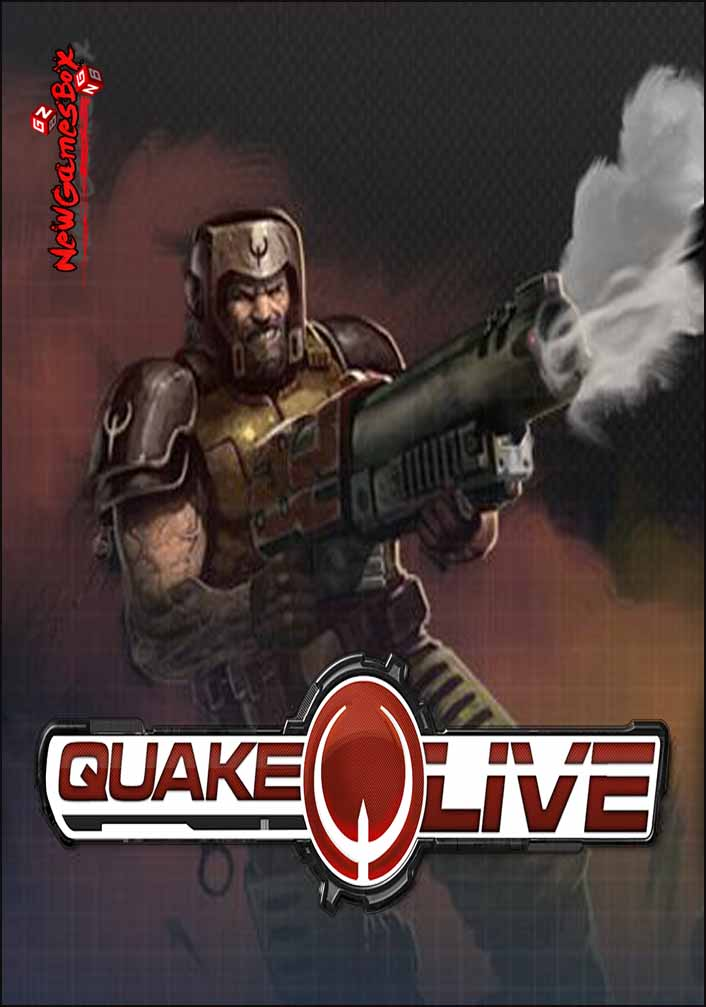 Quake Live Free Download Full Version PC Game Setup