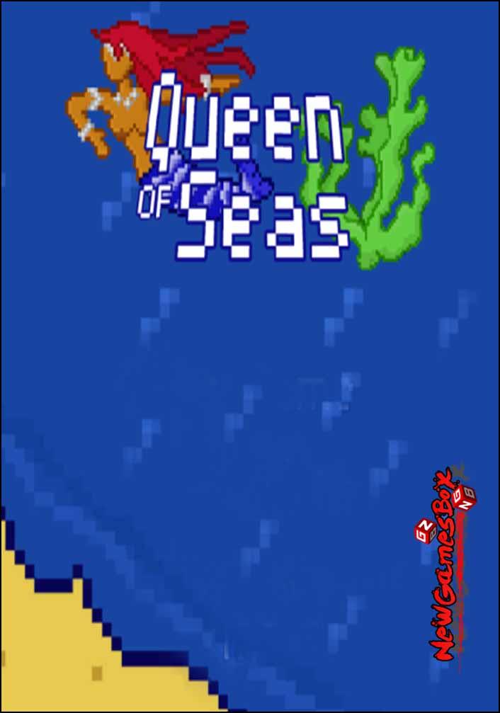 Queen of Seas Free Download