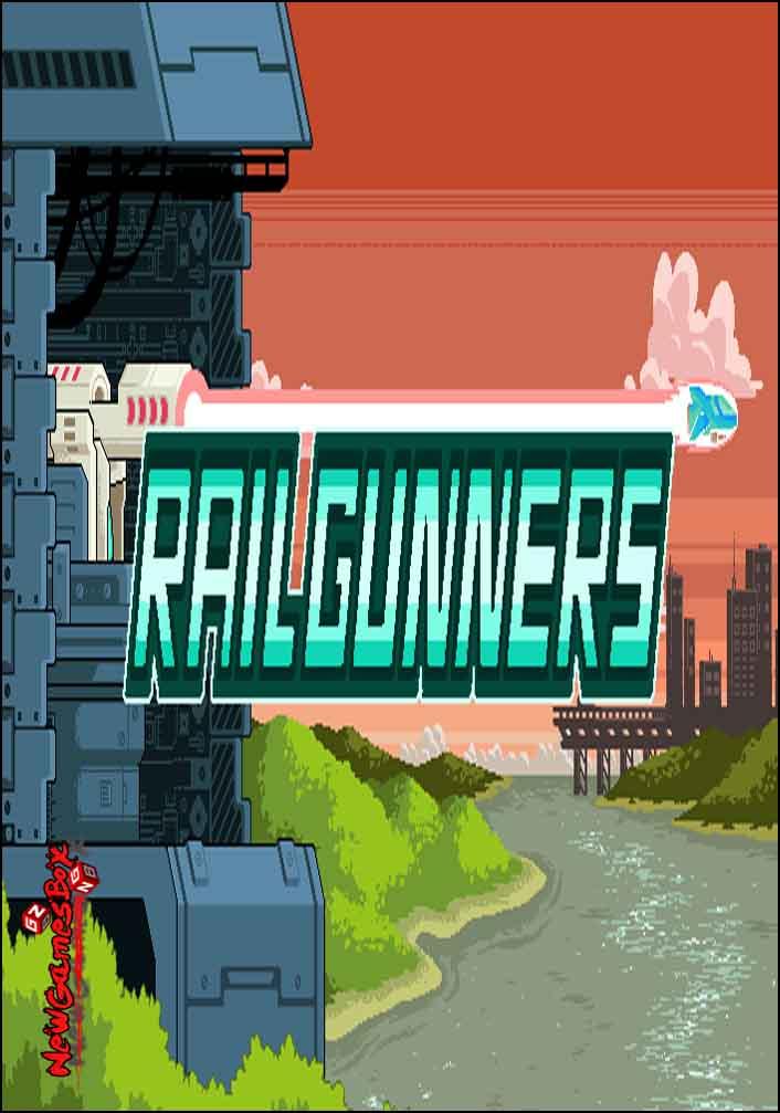 Railgunners Free Download