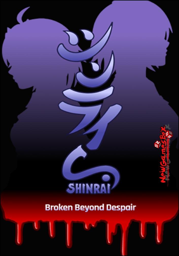 SHINRAI Free Download
