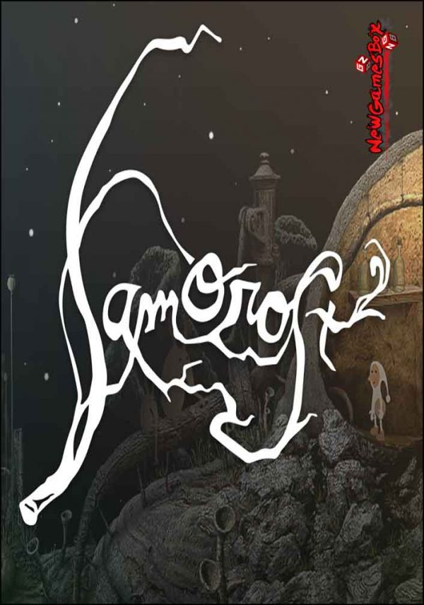 Samorost 2 Free Download