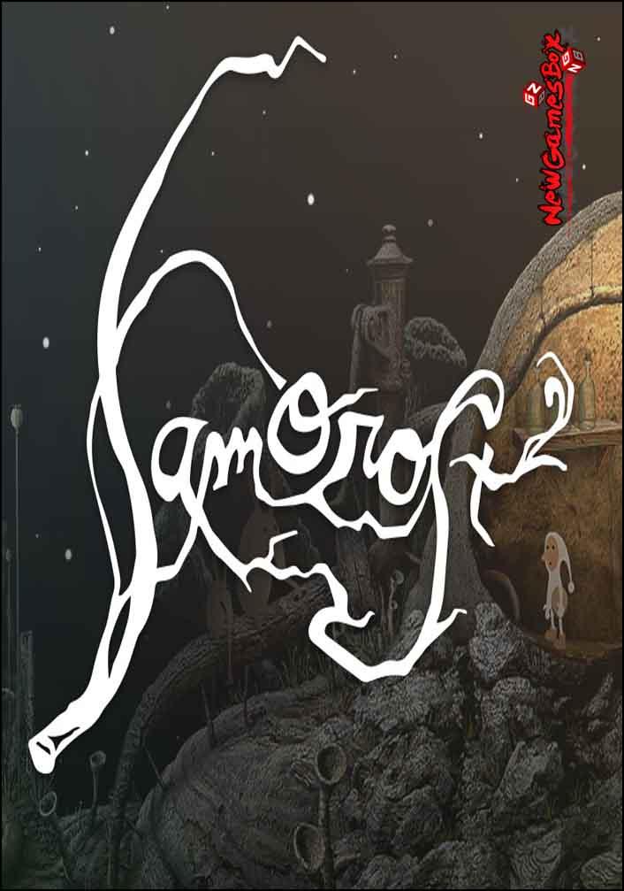 Samorost 2 Free Download