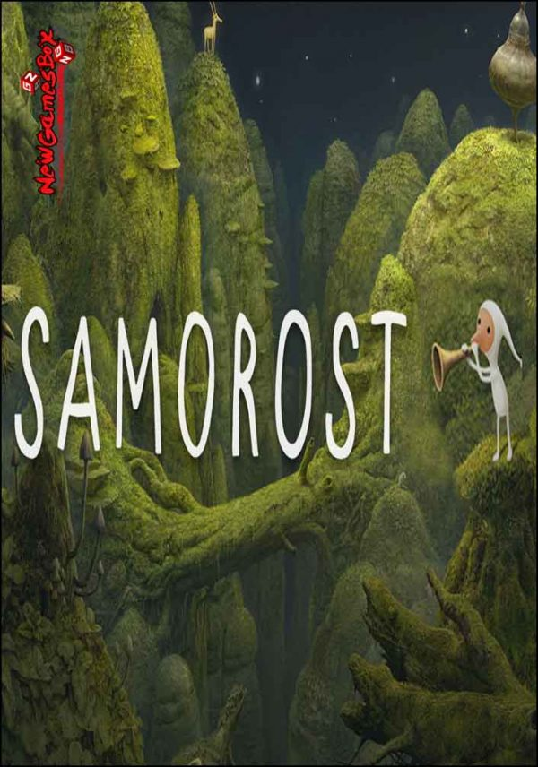 Samorost Free Download