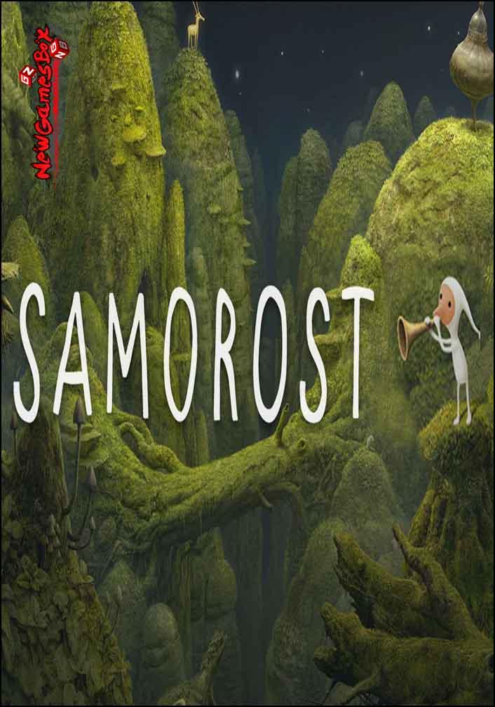 Samorost Free Download