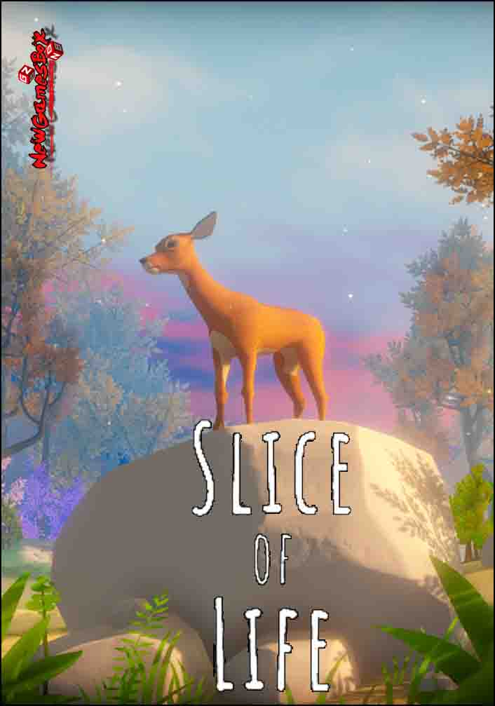 Slice of Life Free Download