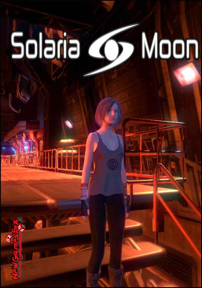 Solaria Moon Free Download