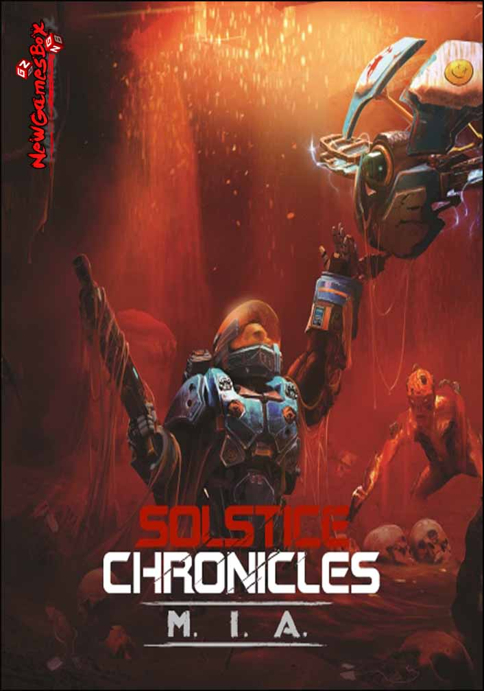 Solstice Chronicles MIA Free Download