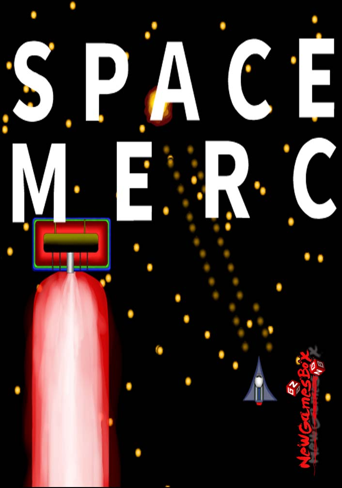 SpaceMerc Free Download