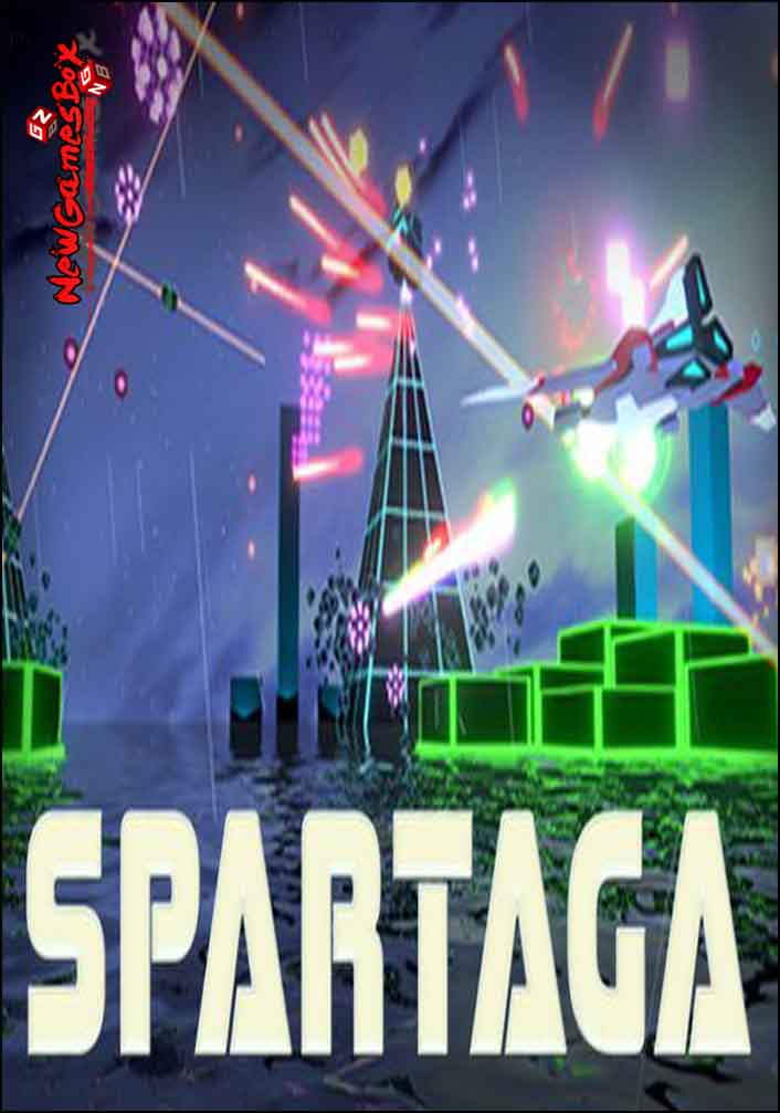 Spartaga Free Download