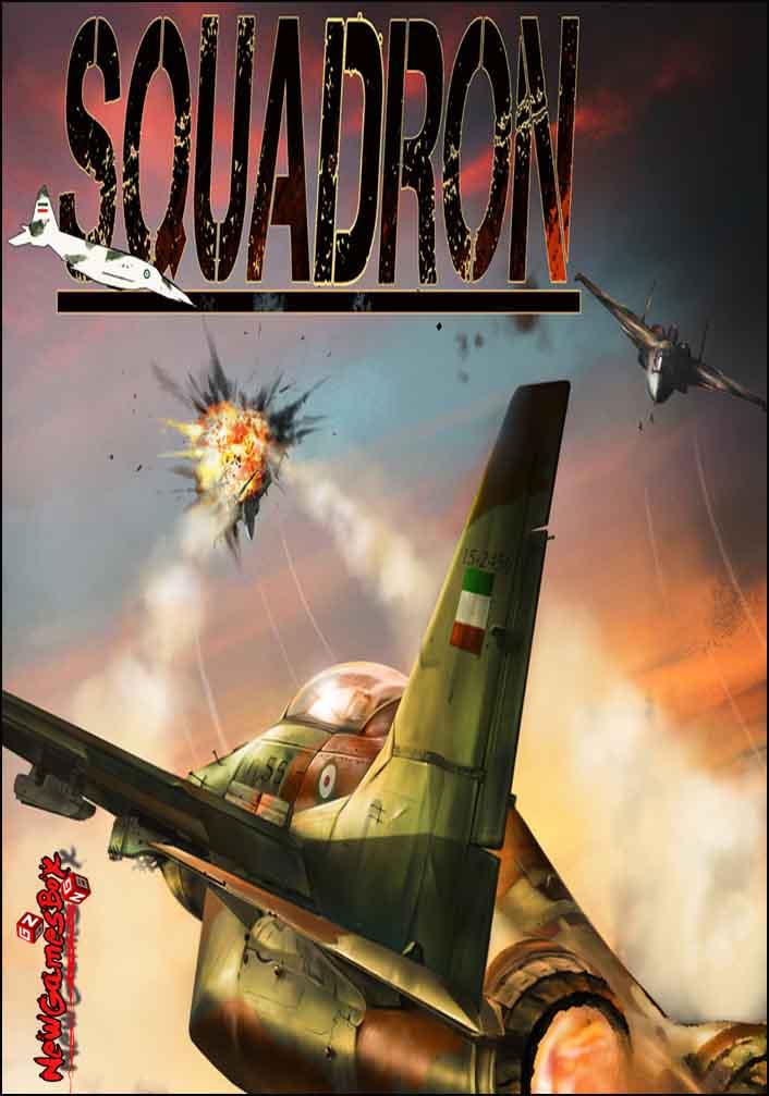 Squadron Sky Guardians Free Download
