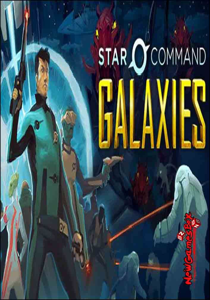 Star Command Galaxies Free Download