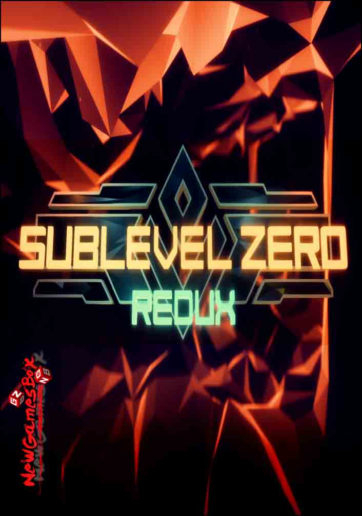 Sublevel Zero Redux Free Download