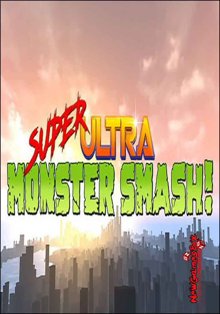 Super Ultra Monster Smash Free Download
