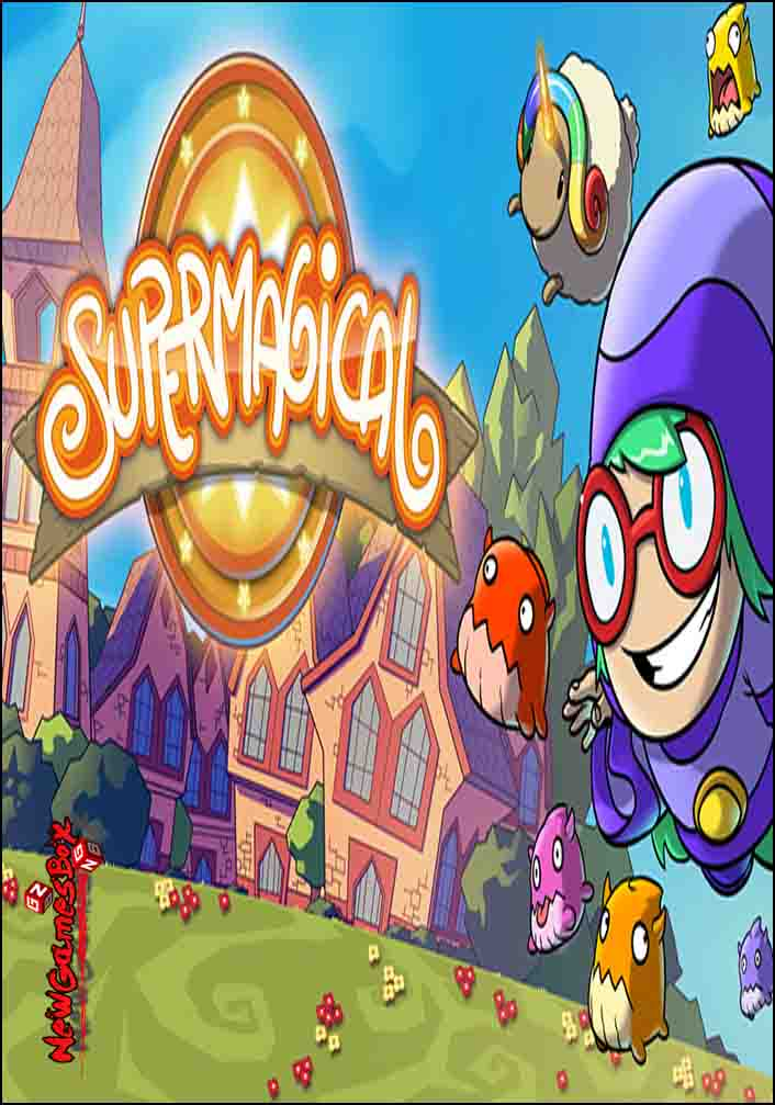 Supermagical Free Download