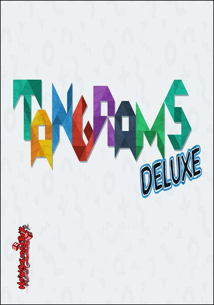 Tangrams Deluxe Free Download