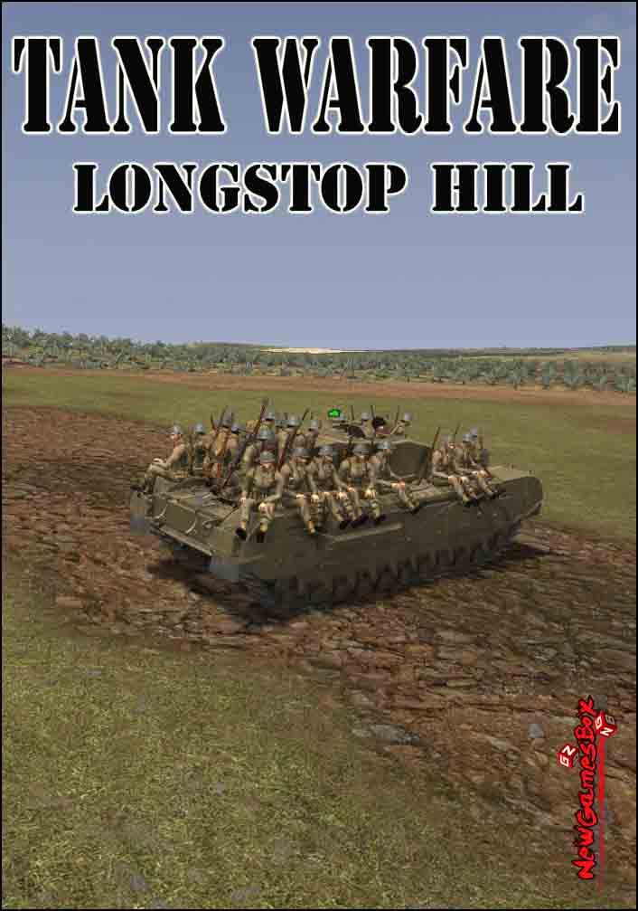 Tank Warfare Tunisia 1943 Longstop Hill Free Download