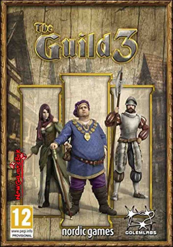 The Guild 3 Free Download