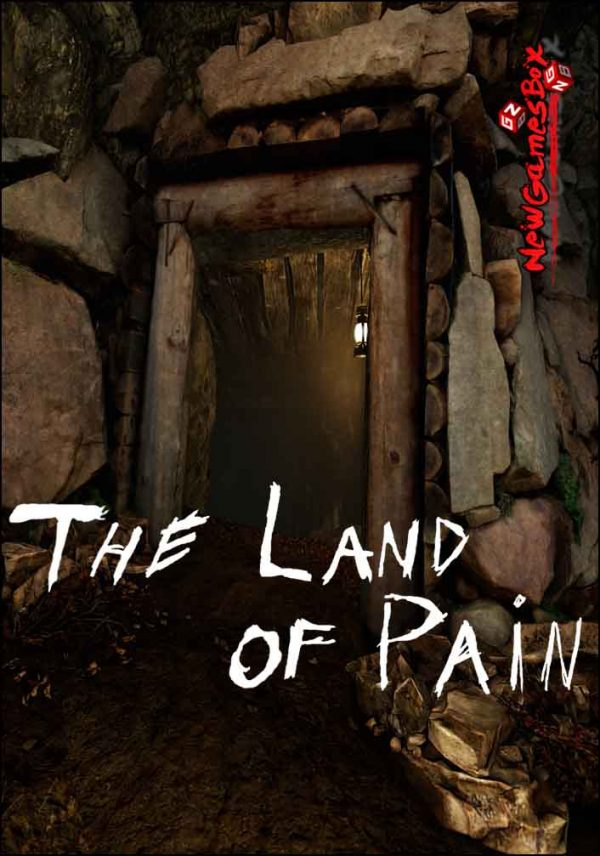 The Land of Pain Free Download
