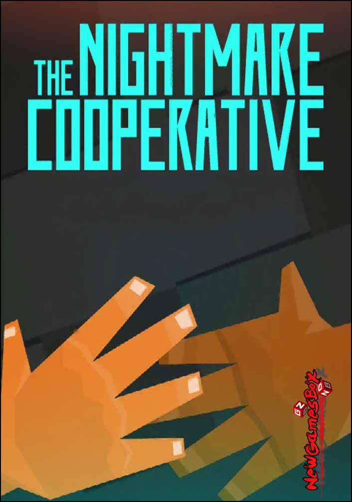 The Nightmare Cooperative Free Download