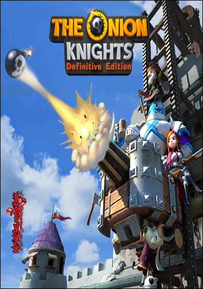 The Onion Knights Free Download