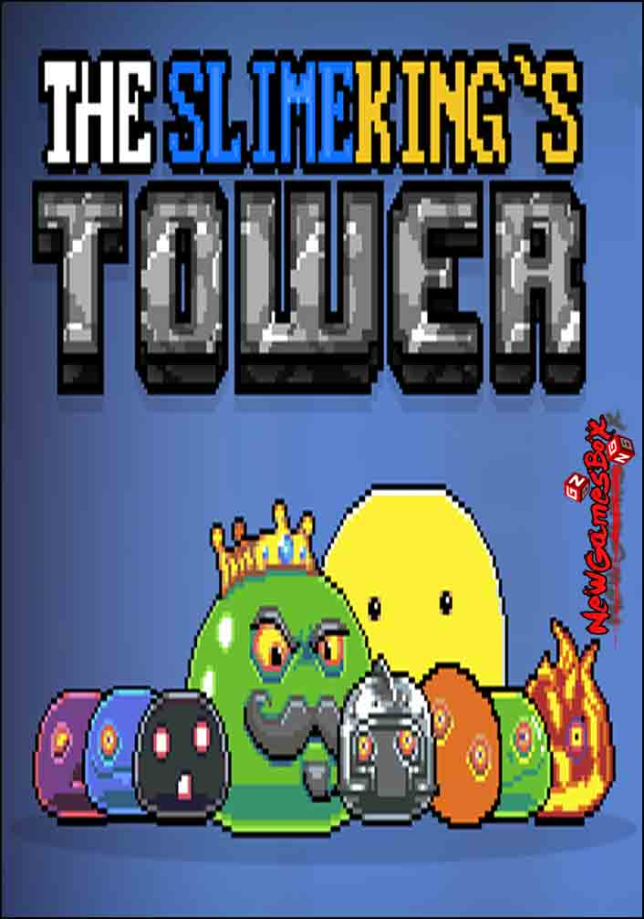 The Slimekings Tower Free Download