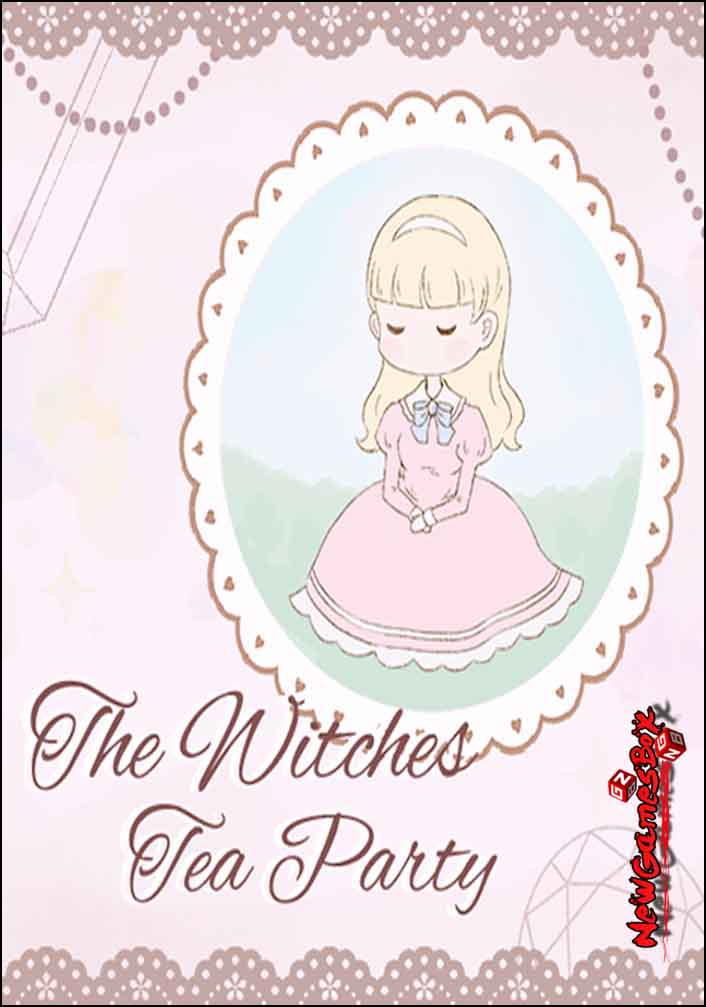 The Witches Tea Party Free Download