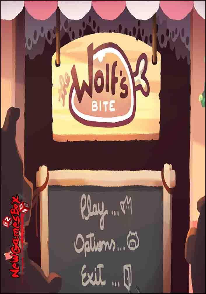The Wolfs Bite Free Download