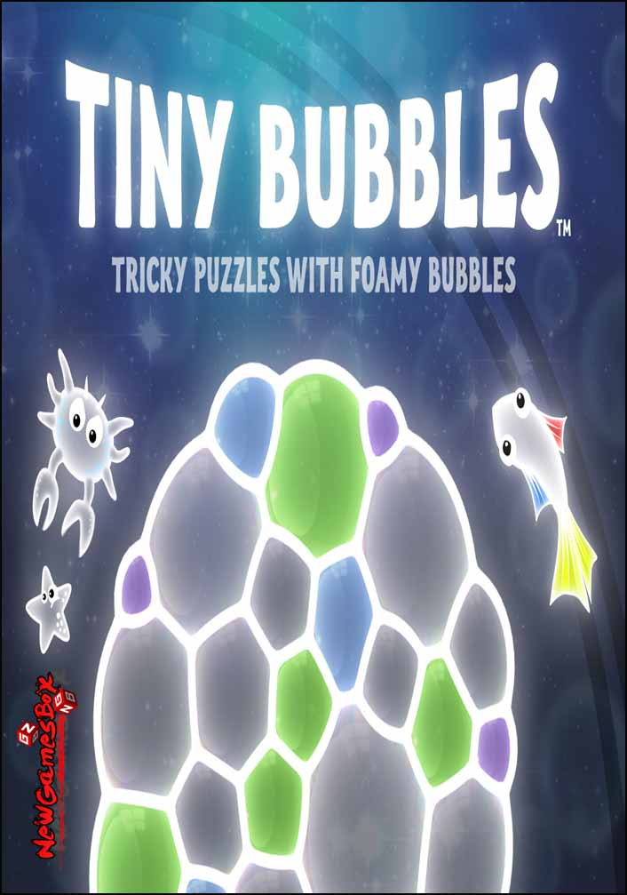 Tiny Bubbles Free Download